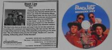 Black Lips  Modern Art  U.S. promo cd  -Rare!