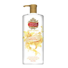 Imperial Leather White Princess Body Wash with White Lily and Vitamin B3 720 ml