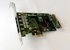 Sangoma A20200DE 4 FXS analog card w/ EC HW - PCIe