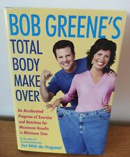 Pre-Owned Total Body Make Over by Bob Greene