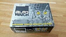 Autowatch coche alarma de bloqueo central de sistemas de seguridad de avance de almeja módulo 345 Nuevo