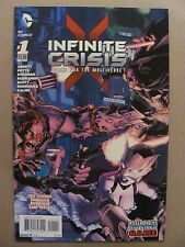 Infinite Crisis Fight for the Multiverse #1 DC 2014 Based On Video Game 9.6 NM+