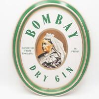 Bombay Dry Gin Tin Serving Tray