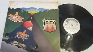 Bay City Rollers Once Upon a Star LP 1975 **GOOD+/GOOD**