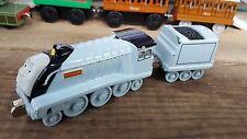 GULLANE THOMAS THE TRAIN-SPENCER DIESEL ENGINE PLUS TINDER CAR