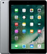 Apple iPad 5 128gb WiFi gris espacial Tablet-muy buen estado