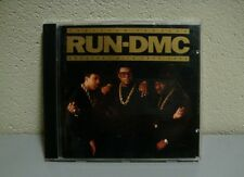 RUN-DMC TOGETHER FOREVER - GREATEST HITS 1983-1991 RAP HIP HOP OLD SCHOOL CD