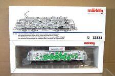 MARKLIN MäRKLIN 33533 DIGITAL 6080 DB CLASS BR 120 LOCO 120 141-7 MINT BOXED nc