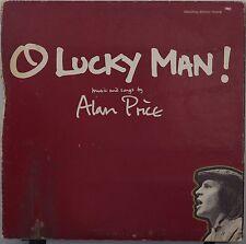 > DISCO 33 GIRI  - ALAN PRICE - O LUCKY MAN!