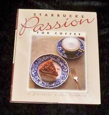 Starbucks Passion for Coffee by Sunset Publishing Staff (1994, Hardcover)