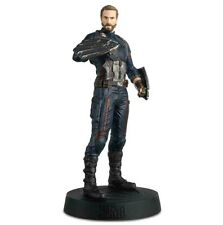 Figurine Captain America Marvel New in box 14 cm 1/16 collectible figure