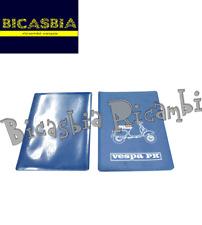 10531 - TASCA PORTA DOCUMENTI VESPA 50 125 PK S XL N V RUSH FL FL2 HP