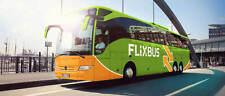 Flixbus promo code -15%