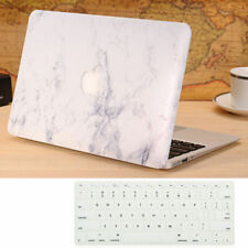 "2in1 Matt Hard Protective Case + Keyboard Cover Skin for Macbook Air Pro 11 13 """