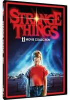 Strange Things Films 11 Movies Collection (DVD, 2017, 3-Disc Set)