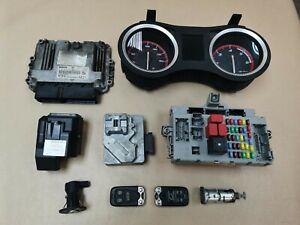 ALFA ROMEO 159 2.4 JTD 210 BHP  ECU START KIT 51829731 0281014459 M21 (UPM)