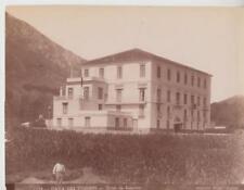 """1172 Cava Dei Tirreni- Hotel de Londres- Napoli "" - Travel Photo"