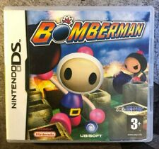 Nintendo DS - Bomberman - ** CASE ONLY **