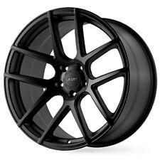 "19"" VELGEN VMB5 BLACK CONCAVE WHEELS RIMS FITS FORD MUSTANG GT GT500"
