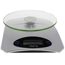 Balance de cuisine électronique  Maximum 5 kg