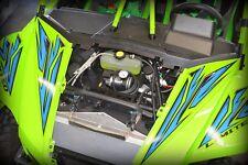 Full Metal Fabworks Adventure Air Compressor Kit Arctic Cat Textron Wildcat XX