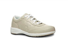 Propet Washable Walker Bone/White Women's 7.5 (Medium Width)- FAST FREE SHIPPING