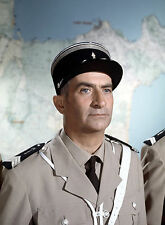 PHOTO LE GENDARME EN BALADE - LOUIS DE FUNES