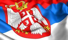 Zastava Srbije Flag of Srbija Serbia Kosovo Sveti Sava Belgrade  SFRJ