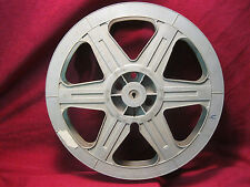 Plio Magic 35mm Movie Reel, Plastic with Metal Core