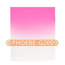 TianYa Gradual Pink Colour Filter for Cokin P series