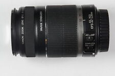 Canon EFS 55-250mm 4.0-5.6 IS