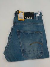 G STAR RAW ARC LOOSE TAPERED BRACES jeans Uomo con bretelle - 50708