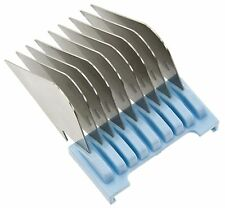 Moser 1234 Professional Clipper Stainless Steel Slide - Comb 25 mm NEW