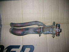 Chevy Chevette Fuel Tank Filler Neck Pipe 81 to 85