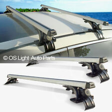 Roof Rack Cross Bar Top Mount Luggage Holder Aluminum Cargo Carrier For Toyota