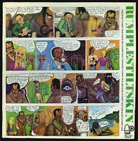 Rumplestiltskin Bestway Pressing blues rock Greene 1970 stereo LP Bell 6047 EX