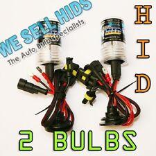 Las bombillas xenón HID Kit de reemplazo H1 H7 H3 6000k 8000k 35w 43k 5k 10k Blanco Azul