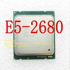 Intel Xeon E5-2680 2.7GHz Eight Core (SR0KH) Socket 2011 Server Processor