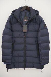 Women Bogner Jacket Cathy-D Down Ski Hooded L EU40 US10 GB12 VAZ673 RPR 300EUR