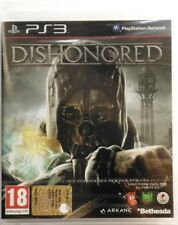Gioco PS3 Dishonored - Bethesda Sony Playstation 3 Nuovo