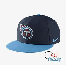 super popular acf65 1b6db New NFL Tennessee Titans Nike Everyday True Mens Snapback Cap Hat
