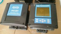 HACH PS1201 Power Supply and Signal Output Module, Tested/functional
