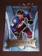 07-08 UD Artifacts Gold David Jones RC 11/50 Calgary Flames * Rare Rookie *