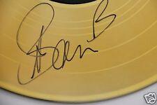 Andreas Bourani CD + Deko goldene Schallplatte + Autogramm /Autograph in Person