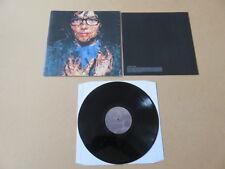 Bjork selmasongs One Little Indian LP RARO GZ Digital Media 1ST premendo tplp 151