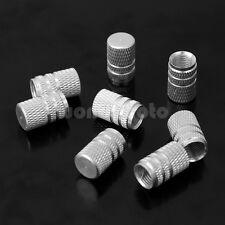 8 x Durable Cubierta Tapa de Válvula Accesorio para Neumático Coche Automóvil
