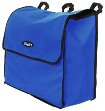Horse Blanket Gear Storage Bag for Front of Stall-Tack Room-Trailer - Royal Blue
