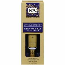 RoC Retinol Correxion Deep Wrinkle Night Cream1.0 oz