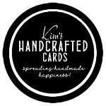 Kim's Handcrafted Cards