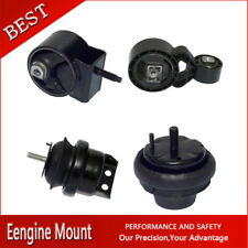Westar-Trans & Engine Motor Mount 4X For 2004-2005 FORD TAURUS V6 3.0L